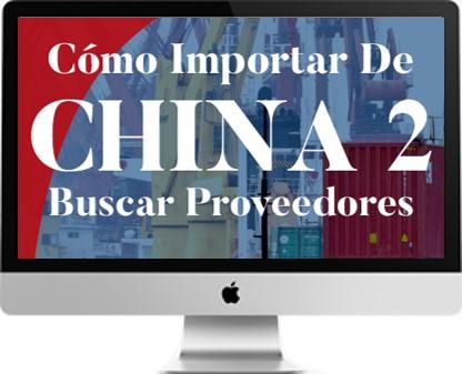 IMPORTAR DE CHINA 2