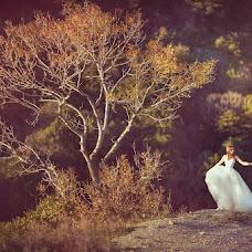 Wedding photographer Natasha Dyachkova (cockroach). Photo of 28.10.2013