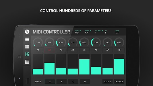 LK - Ableton & Midi Control screenshot 3