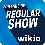 FANDOM for: Regular Show Icon