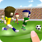 Swipy Soccer Android APK Download Free By FOOT-SKILLS