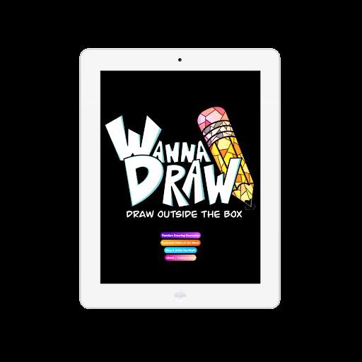 WannaDraw screenshot 6