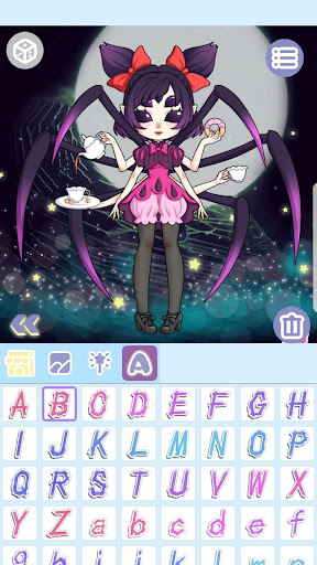 Magical Girl Dress Up: Magical Monster Avatar image | 4