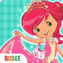 Strawberry Shortcake Dress Up icon