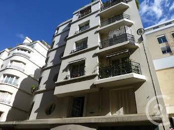 Appartement meublé 2 pièces 60,02 m2