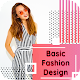 Basic fashion design Download for PC Windows 10/8/7