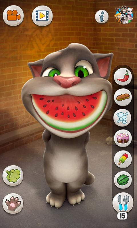 Talking Tom and Friends – Official home of Talking Tom ...