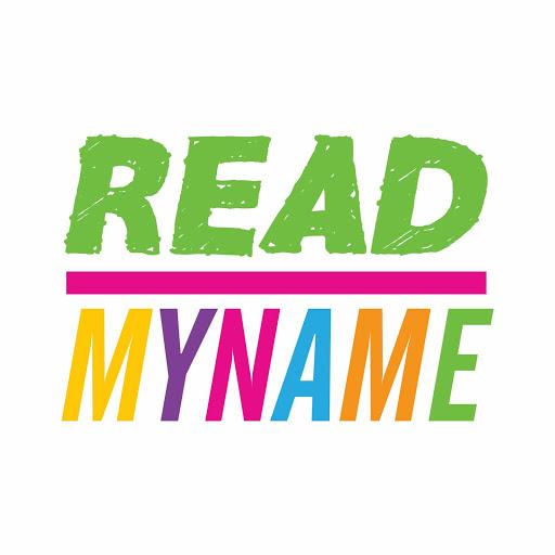 Readmyname