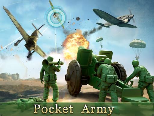 Army Men Strike screenshot 9