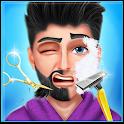 Stylist Barber Shop : Beard Shave & Hair Salon icon
