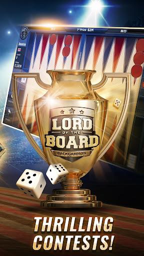 Backgammon u2013 Lord of the Board u2013 Backgammon Online 1.1.581 screenshots 5