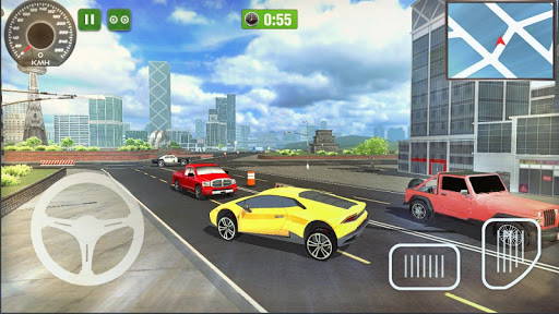 Car Driving 2019 screenshots 1