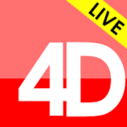 Check4D - Live 4D Results