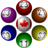 Lotto Number Generator Canada
