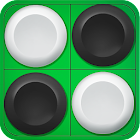 Reversi Free - King of Games icon