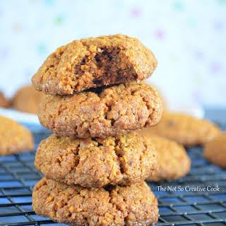Graham Cracker Cookies.