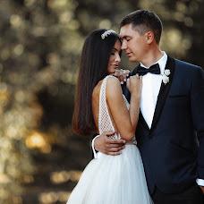 Wedding photographer Mikhail Belkin (MishaBelkin). Photo of 13.10.2018