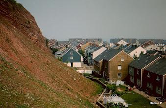 Photo: Helgoland ca 1962