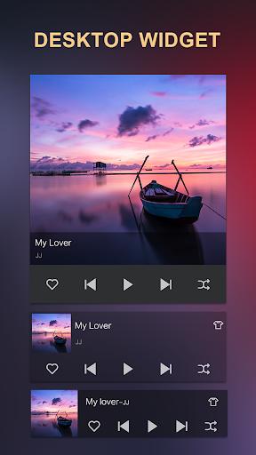 玩免費音樂APP|下載音楽プレーヤー - ベースブースター app不用錢|硬是要APP