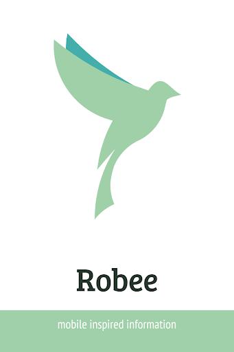 Mitarbeiter-App by Robee