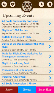 All Souls Procession- screenshot thumbnail