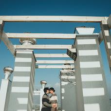 Wedding photographer Marcela Nieto (marcelanieto). Photo of 14.11.2016