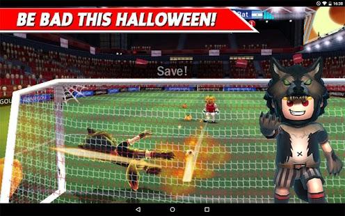Perfect Kick- screenshot thumbnail