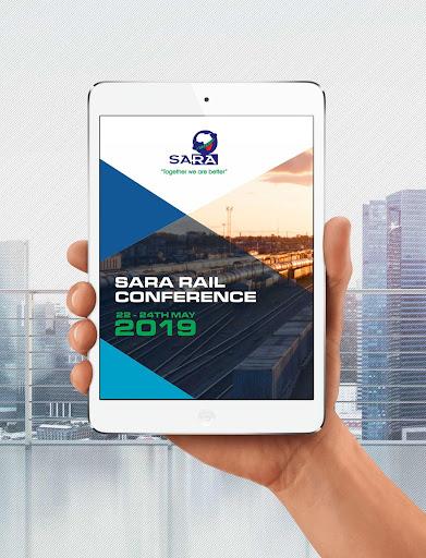 SARA RAIL 1.8 screenshots 5