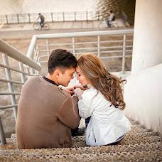 Fotógrafo de bodas Turar Musin (Typap). Foto del 13.06.2014