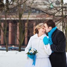 Düğün fotoğrafçısı Aleksandr Efimov (AlexEfimov). 03.03.2017 fotoları