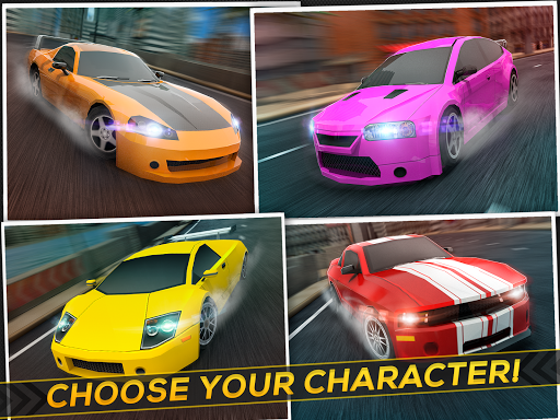 Extreme Rivals Car Racing Game 1.0.0 screenshots 8