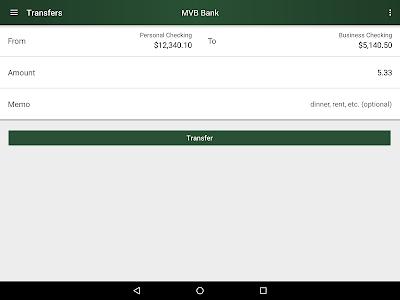 MVB Bank screenshot 14