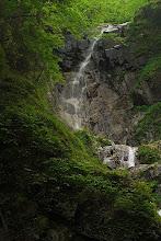 Photo: 40m大滝