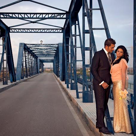 Fotógrafo de bodas Susana De la llave (Susanadelallave). Foto del 02.08.2017