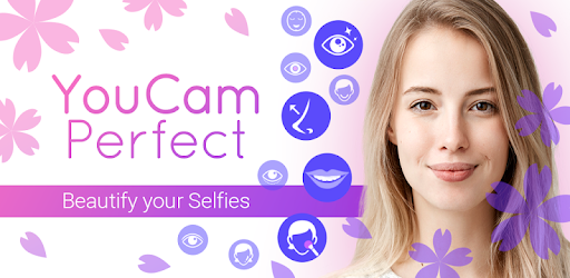 Youcam Perfect Selfie Photo Editor Aplikasi Di Google Play