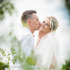 Wedding photographer Jana Máčková (Jane). Photo of 04.10.2017