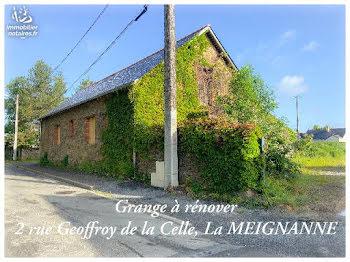 maison à La Meignanne (49)