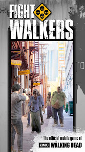 Hack Game The Walking Dead: Our World Miễn Phí
