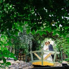 Wedding photographer Viktor Klimanov (klimanov). Photo of 02.10.2017
