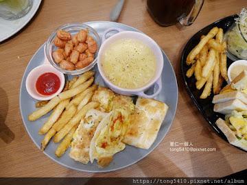 享食光Cafe&Brunch