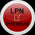 LPN Flashcards Premium icon