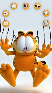 Talking Garfield The Cat 5