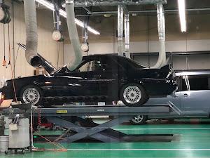スカイライン HR31 GTS-R のカスタム事例画像 Red & Blueさんの2019年06月19日14:09の投稿