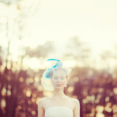 Wedding photographer Katerina Sokova (SOKOVA). Photo of 12.02.2013