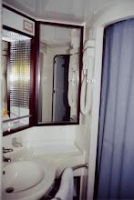 Photo: #004-La cabine (18m²) du Club Med 2