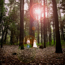 Wedding photographer elihu chiquillo (chphotgraphy). Photo of 10.09.2015