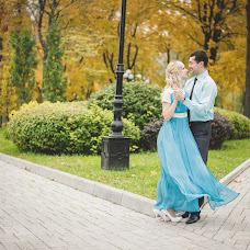 Wedding photographer Artem Grinev (GreenEV). Photo of 03.03.2014
