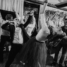 Wedding photographer Andrey Panfilov (alcaida). Photo of 24.10.2017