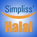 Simpliss Halal - Coran audio icon