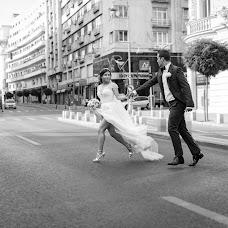 Wedding photographer Marius Dobrescu (mariusdobrescu). Photo of 05.07.2016